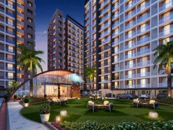 1120 sqft, 2 bhk Apartment in Builder green tulip Palanpur Canal Road, Surat at Rs. 30.8100 Lacs