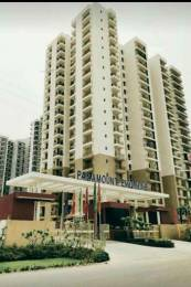 1075 sqft, 2 bhk Apartment in Paramount Emotions Sector 1 Noida Extension, Greater Noida at Rs. 9000