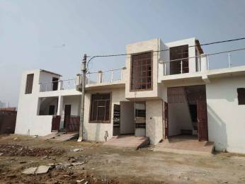 945 sqft, 2 bhk Villa in Builder Green Residency Villas Noida Extn, Noida at Rs. 45.2000 Lacs