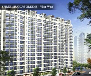 930 sqft, 2 bhk Apartment in Shree Shakun Greens Virar, Mumbai at Rs. 34.8843 Lacs