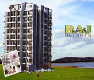 600 sqft, 1 bhk Apartment in Shree Raj Raj Heights Nala Sopara, Mumbai at Rs. 23.1060 Lacs