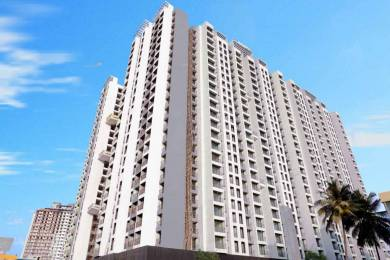 1000 sqft, 2 bhk Apartment in MICL Man Opus Mira Road, Mumbai at Rs. 18000