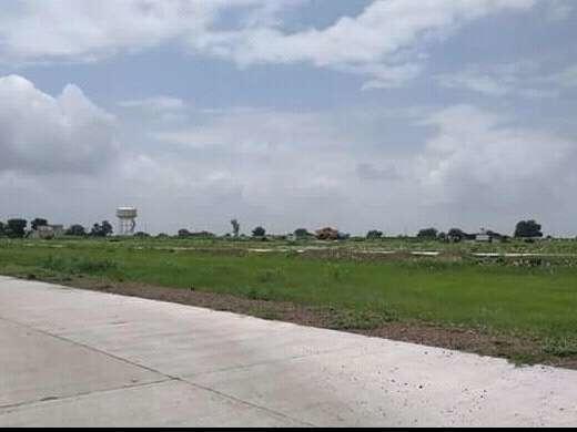 2085 sqft, Plot in JRPL Garden City Super Corridor, Indore at Rs. 34.0000 Lacs