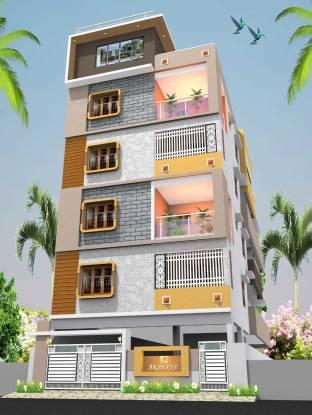 1950 sqft, 3 bhk Apartment in Builder Project Padmanabha Nagar, Bangalore at Rs. 1.2100 Cr