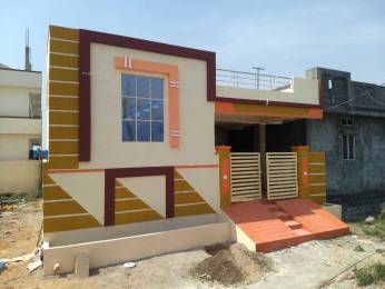 1400 sqft, 2 bhk Villa in Builder Project Patancheru, Hyderabad at Rs. 61.0000 Lacs