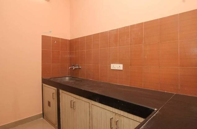 600 sqft, 1 bhk Apartment in Builder Sunshine rentals Ameerpet, Hyderabad at Rs. 9000