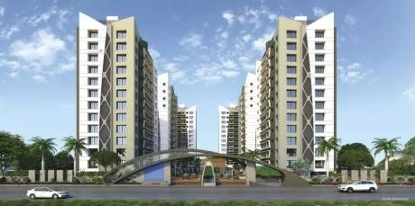 2255 sqft, 3 bhk Apartment in Happy Home Happy Glorious Phase 2 Vesu, Surat at Rs. 1.0000 Cr