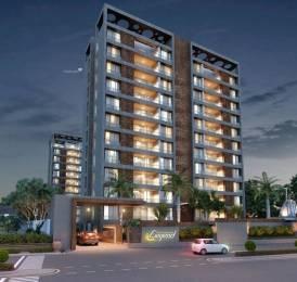 3472 sqft, 4 bhk Apartment in Sun The Legend Vesu, Surat at Rs. 2.1200 Cr