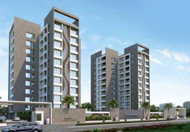 2340 sqft, 3 bhk Apartment in Builder the evolution Vesu Main Road, Surat at Rs. 1.2500 Cr