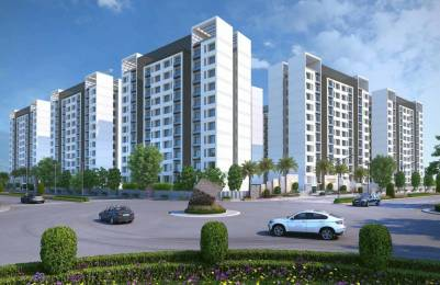 1890 sqft, 3 bhk Apartment in Avadh Copper Stone Dumas, Surat at Rs. 58.5900 Lacs