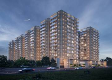 1900 sqft, 3 bhk Apartment in Builder Swapnbhoomi Vesu, Surat at Rs. 76.0000 Lacs