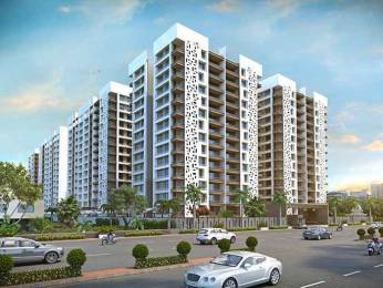 2260 sqft, 3 bhk Apartment in Rajhans Synfonia Abhva, Surat at Rs. 97.5000 Lacs