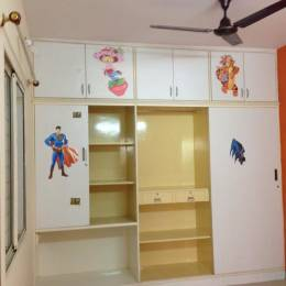 1550 sqft, 3 bhk Apartment in Builder Garuda Residency White Field, Bangalore at Rs. 25000