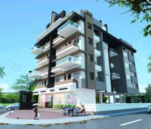 700 sqft, 1 bhk Apartment in S S Shriya White Pearl Hazaripahad, Nagpur at Rs. 25.2000 Lacs