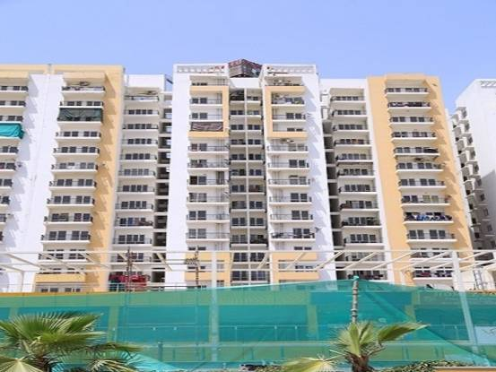 1350 sqft, 3 bhk Apartment in Panchsheel Greens Sector 16B Noida Extension, Greater Noida at Rs. 49.0000 Lacs