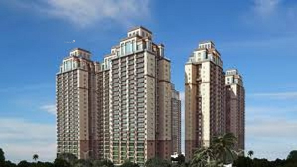 1095 sqft, 2 bhk Apartment in Ace Parkway Sector 150, Noida at Rs. 60.5000 Lacs