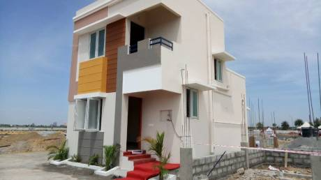 850 sqft, 2 bhk IndependentHouse in Builder Alkapuri chanasandra KR Puram, Bangalore at Rs. 48.2000 Lacs