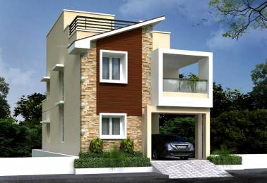 1300 sqft, 3 bhk Villa in Builder SRUTHI VILLAS Perungalathur, Chennai at Rs. 67.0000 Lacs