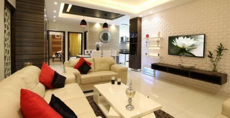 1906 sqft, 3 bhk Apartment in Maya Green Lotus Saksham Patiala Highway, Zirakpur at Rs. 62.0000 Lacs
