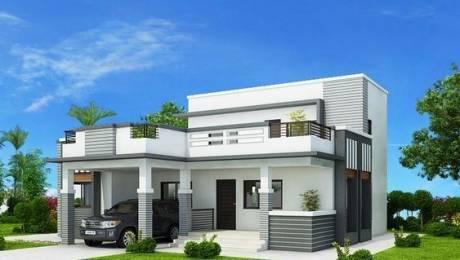 1200 sqft, 3 bhk Villa in Builder kannur villa Thavakkara, Kannur at Rs. 45.0000 Lacs