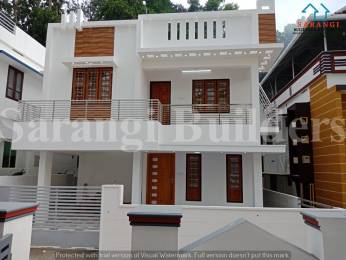 2050 sqft, 4 bhk BuilderFloor in Builder Sarangi Builders Luxury House Peyad, Trivandrum at Rs. 62.0000 Lacs