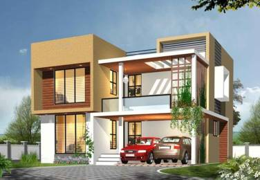 1255 sqft, 3 bhk Villa in Builder Project Thirumalashettyhally, Bangalore at Rs. 57.0000 Lacs