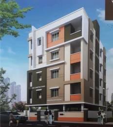 1000 sqft, 2 bhk Apartment in Builder vinayaka residency PMPalem, Visakhapatnam at Rs. 33.0000 Lacs
