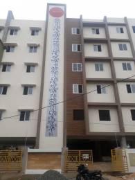 1287 sqft, 3 bhk Apartment in Builder Green valleyyendada Yendada, Visakhapatnam at Rs. 48.9000 Lacs