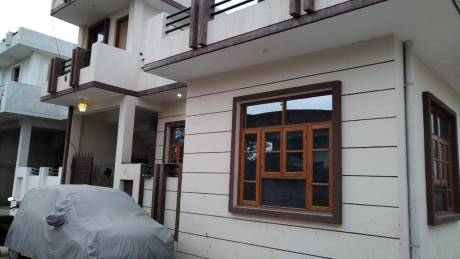 700 sqft, 2 bhk IndependentHouse in Builder Independent Row houses Deva Road, Lucknow at Rs. 24.0000 Lacs