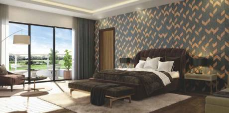 1282 sqft, 2 bhk Apartment in Builder Mulberry Heights Sushant Golf City, Lucknow at Rs. 46.1500 Lacs