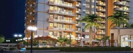 1568 sqft, 3 bhk Apartment in Eldeco Luxa Mohibullapur, Lucknow at Rs. 92.0000 Lacs