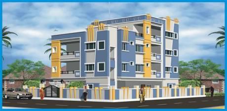 2200 sqft, 3 bhk Apartment in Builder Narayana Enclave Madhavadhara Vuda colony, Visakhapatnam at Rs. 25000