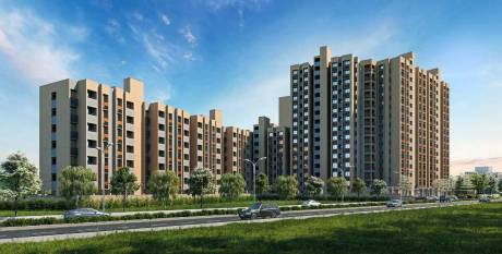 648 sqft, 1 bhk Apartment in Builder Project Ranip, Ahmedabad at Rs. 21.5100 Lacs
