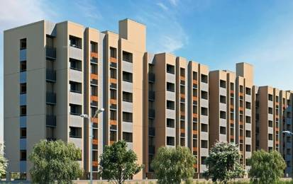 1134 sqft, 2 bhk Apartment in Builder Project Ranip, Ahmedabad at Rs. 37.5100 Lacs