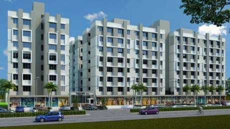585 sqft, 1 bhk Apartment in Builder Project Vastral, Ahmedabad at Rs. 15.0000 Lacs