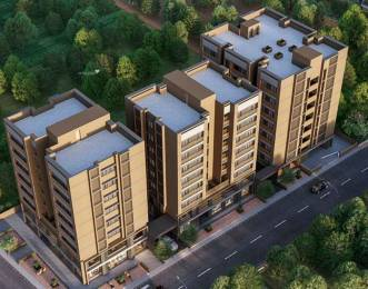 1152 sqft, 2 bhk Apartment in Builder Project Nikol, Ahmedabad at Rs. 30.0000 Lacs