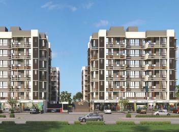 1449 sqft, 2 bhk Apartment in Shree Rang Pearl Urjanagar, Gandhinagar at Rs. 48.3000 Lacs