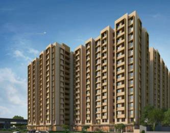 1232 sqft, 3 bhk Apartment in Builder Project Ranip, Ahmedabad at Rs. 36.1500 Lacs