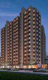 974 sqft, 2 bhk Apartment in Builder Project Ranip, Ahmedabad at Rs. 32.5100 Lacs