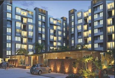 1206 sqft, 2 bhk Apartment in Suryam Elegance Odhav, Ahmedabad at Rs. 29.0000 Lacs