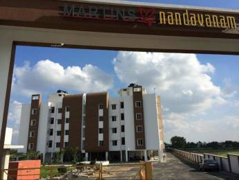 540 sqft, 1 bhk Apartment in Martin Nandavanam Saravanampatty, Coimbatore at Rs. 20.0000 Lacs