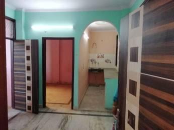 651 sqft, 2 bhk BuilderFloor in Builder Project New Ashok Nagar, Delhi at Rs. 54.0000 Lacs