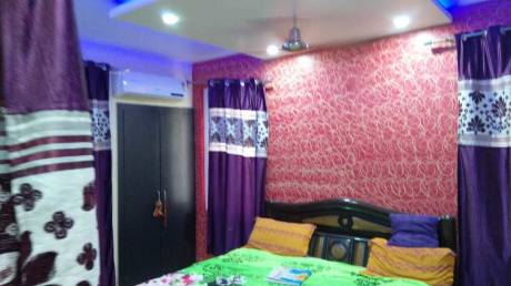 900 sqft, 2 bhk Villa in Builder Project noida sector 75, Noida at Rs. 60.0000 Lacs