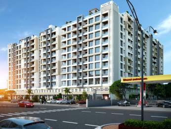 710 sqft, 2 bhk Apartment in Builder swastik east 12 Khamardih Road, Raipur at Rs. 21.3000 Lacs