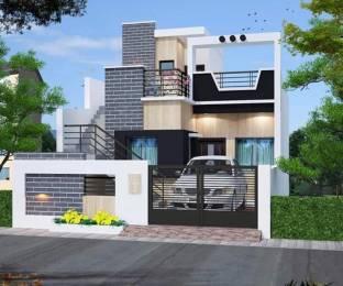 1250 sqft, 2 bhk IndependentHouse in Swastik Smart City Kumhari, Raipur at Rs. 19.9000 Lacs