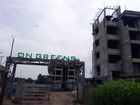 464 sqft, 1 bhk Apartment in Builder Project Taloja, Mumbai at Rs. 22.5000 Lacs