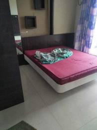 695 sqft, 1 bhk Apartment in Reputed Mhalsa Heights Airoli, Mumbai at Rs. 23000