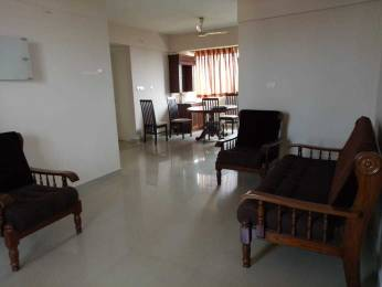 1550 sqft, 3 bhk Apartment in National Excellency Palarivattom, Kochi at Rs. 60.0000 Lacs