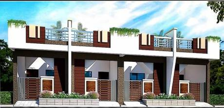 500 sqft, 1 bhk IndependentHouse in Builder Shree kanha vihar township aurbindo hospital ujjain road, Indore at Rs. 16.5000 Lacs