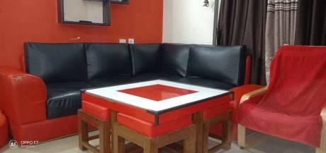 1250 sqft, 2 bhk Apartment in Prabhavathi Divine Hulimavu, Bangalore at Rs. 20000